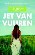 Liegbeest - Jet van Vuuren (ISBN 9789045218816)