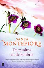 De zwaluw en de kolibrie - Santa Montefiore (ISBN 9789022568798)