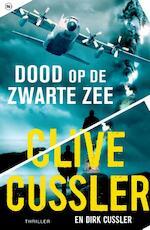 Dood op de Zwarte Zee - Clive Cussler (ISBN 9789044356267)