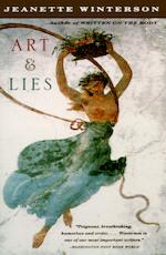 Art & Lies - Jeanette Winterson (ISBN 9780679762706)