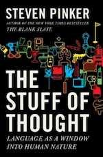 The stuff of thought - Steven Pinker (ISBN 9780670063277)