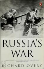 Russia's War - Richard Overy (ISBN 9780140271690)