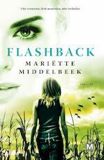 Flashback - Mariette Middelbeek (ISBN 9789460684210)