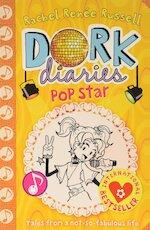 Dork Diaries Pop Star - Rachel Renee Russell (ISBN 9780857079794)