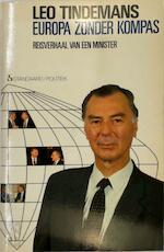 Europa zonder kompas - Leo Tindemans (ISBN 9789002160479)