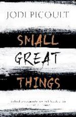 Small Great Things - Jodi Picoult (ISBN 9781444788044)