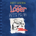Het leven van een Loser 2 - Vette pech! - Jeff Kinney (ISBN 9789026149528)