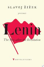 Lenin 2017 - Slavoj Zizek (ISBN 9781786636300)