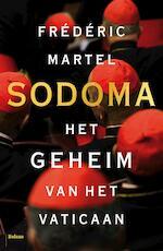 Sodoma - Frédéric Martel (ISBN 9789463820172)