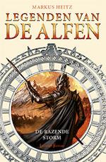 De razende storm - Markus Heitz (ISBN 9789024578856)