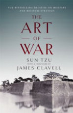 The Art of War - James Clavell, Sun Tzu (ISBN 9781473661738)
