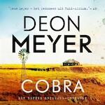 Cobra - Deon Meyer (ISBN 9789046172544)