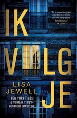 Ik volg je - Lisa Jewell (ISBN 9789400511255)