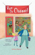 Red De Olifant! - Pieter Feller, Tiny Fisscher (ISBN 9789048317486)