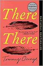 There There - Tommy Orange (ISBN 9780525436140)