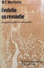 Evolutie en revolutie