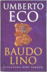 Baudolino - Umberto Eco (ISBN 9789035125148)