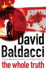 The Whole truth - David Baldacci (ISBN 9780230706002)