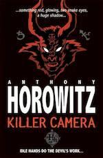 Killer Camera - Anthony Horowitz (ISBN 9781846169717)