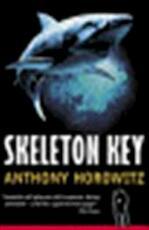 Skeleton key - Anthony Horowitz (ISBN 9780744590074)
