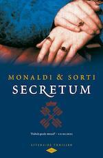 Secretum - Monaldi, Sorti (ISBN 9789023425502)