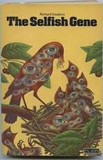 The Selfish Gene - Richard Dawkins (ISBN 9780586083161)