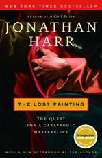 The Lost Painting - Jonathan Harr (ISBN 9780375759864)