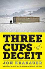 Three Cups of Deceit - Jon Krakauer (ISBN 9780307948762)