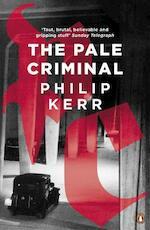 The Pale Criminal - Philip Kerr (ISBN 9780241976906)
