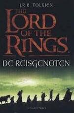 De reisgenoten - J.R.R. Tolkien (ISBN 9789027475756)