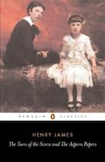 The Aspern Papers and the Turn of the Screw - Henry James, Anthony Curtis (ISBN 9780141439907)