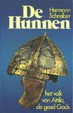 De Hunnen - Hermann Schreiber, Amp, Johan van Nieuwenhuizen (ISBN 9789022402009)
