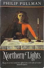 Northern lights - Philip Pullman (ISBN 9780439994125)