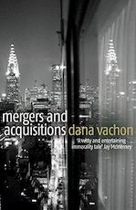 Mergers and Acquisitions - Dana Vachon (ISBN 9780099503170)