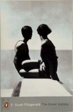 Great gatsby (penguin modern classics) - F. Scott Fitzgerald (ISBN 9780141182636)