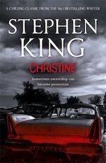 Christine - Stephen King (ISBN 9781444720709)