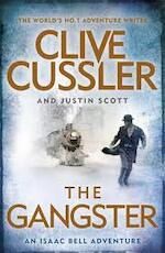 The Gangster - Clive Cussler (ISBN 9780718182861)