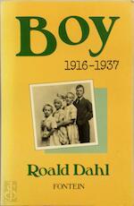 Boy 1916 - 1937