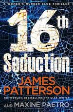 16th Seduction - James Patterson, Maxine Paetro (ISBN 9781784753689)