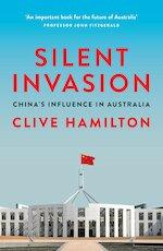 Silent Invasion - Clive Hamilton (ISBN 9781743794807)