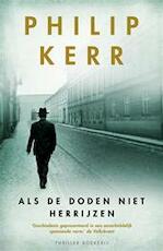 Als de doden niet herrijzen - Philip Kerr (ISBN 9789022568781)