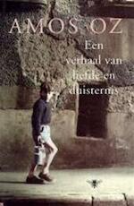 Een verhaal van liefde en duisternis - Amos Oz (ISBN 9789023417750)