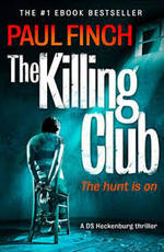 Killing Club (Detective Mark Heckenburg, Book 3)
