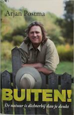 Buiten! - Arjan Postma (ISBN 9789022574874)