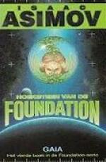 Hoeksteen van de Foundation - Isaac Asimov, Peter Cuijpers (ISBN 9789022981290)