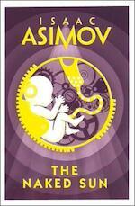 Naked Sun - Isaac Asimov (ISBN 9780008277772)