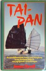 Tai-pan - James Clavell (ISBN 9789024505616)