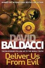 Deliver Us from Evil - David Baldacci (ISBN 9780330520584)