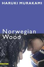 Norwegian Wood (filmeditie) - H. Murakami (ISBN 9789045017426)