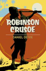 Robinson Crusoe - Daniel Defoe (ISBN 9781785996214)